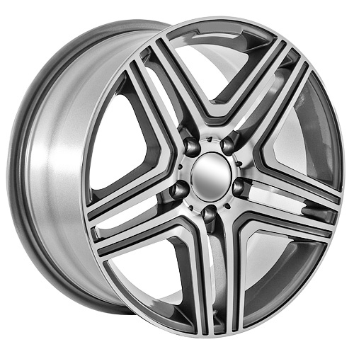 16 mercedes benz replica wheels rims usarim