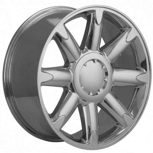 inch wheels dp sierra denali chrome com rims hybrid automotive trucks gmc amazon