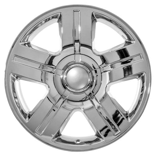 Chevy Tire Rims