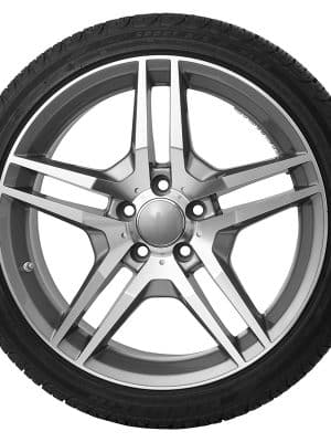 18 inch mercedes wheels tires usarim for 24 inch mercedes benz rims