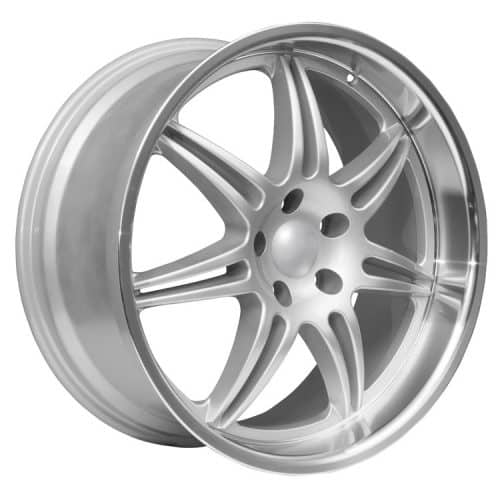 Bmw X5 Wheels: 20 Silver Rims Fits BMW X5 Series