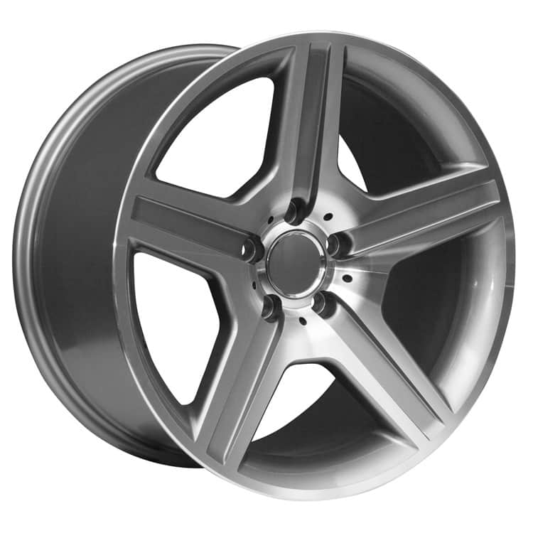 Mercedes Benz Rims, AMG Wheels, Mercedes Replica Wheels, Factory OEM   $147