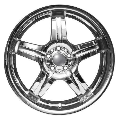 20 mercedes benz chrome wheels usarim for Chrome rims for mercedes benz