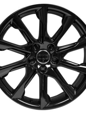 18 audi wheels rims black red stripe bbs style usarim 2016 Q5 MSRP add to cart